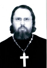 Некролог о.Алексий