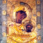 Iverskaya-icona